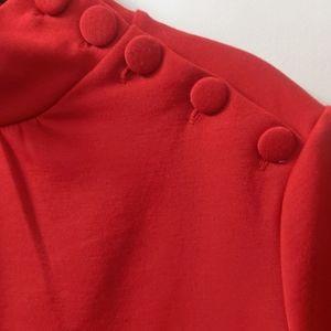 Red dress!!!!